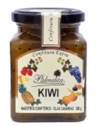 Confitura Extra Palmelita - Kiwi 335 g