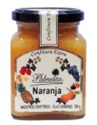 Confitura Extra Palmelita - Naranja 335 g