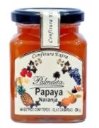 Confitura Extra Palmelita - Papaya - Naranja 335 g