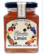Confitura Extra Palmelita - Limón 335 g